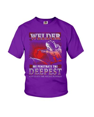 WELDER DEEPEST