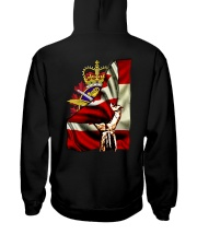 CÂ-ARM Hooded Sweatshirt thumbnail