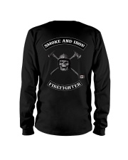firefigter old Long Sleeve Tee thumbnail