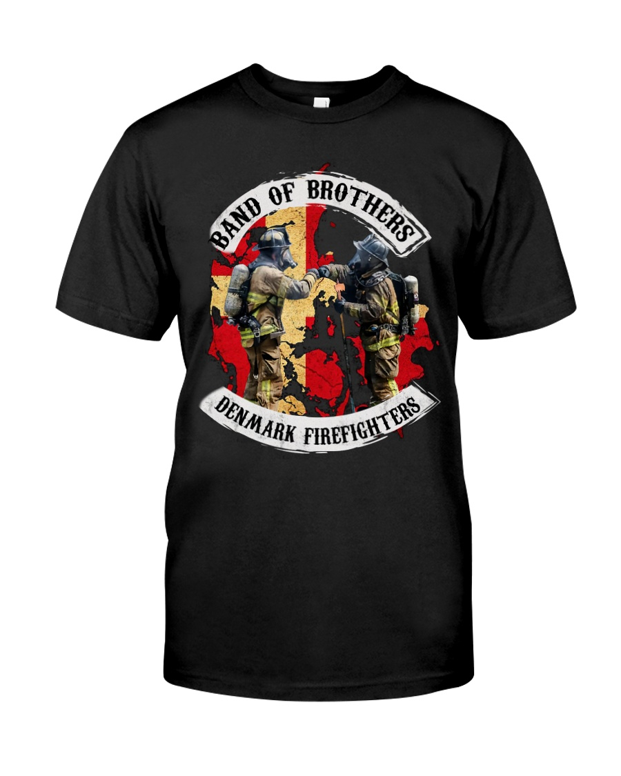 band off brother Classic T-Shirt
