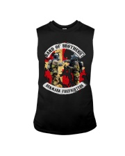 band off brother Sleeveless Tee thumbnail