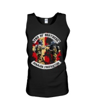 band off brother Unisex Tank thumbnail