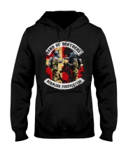 band off brother Hooded Sweatshirt thumbnail