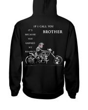 bikeff Hooded Sweatshirt thumbnail