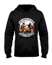 band off brother Hooded Sweatshirt thumbnail