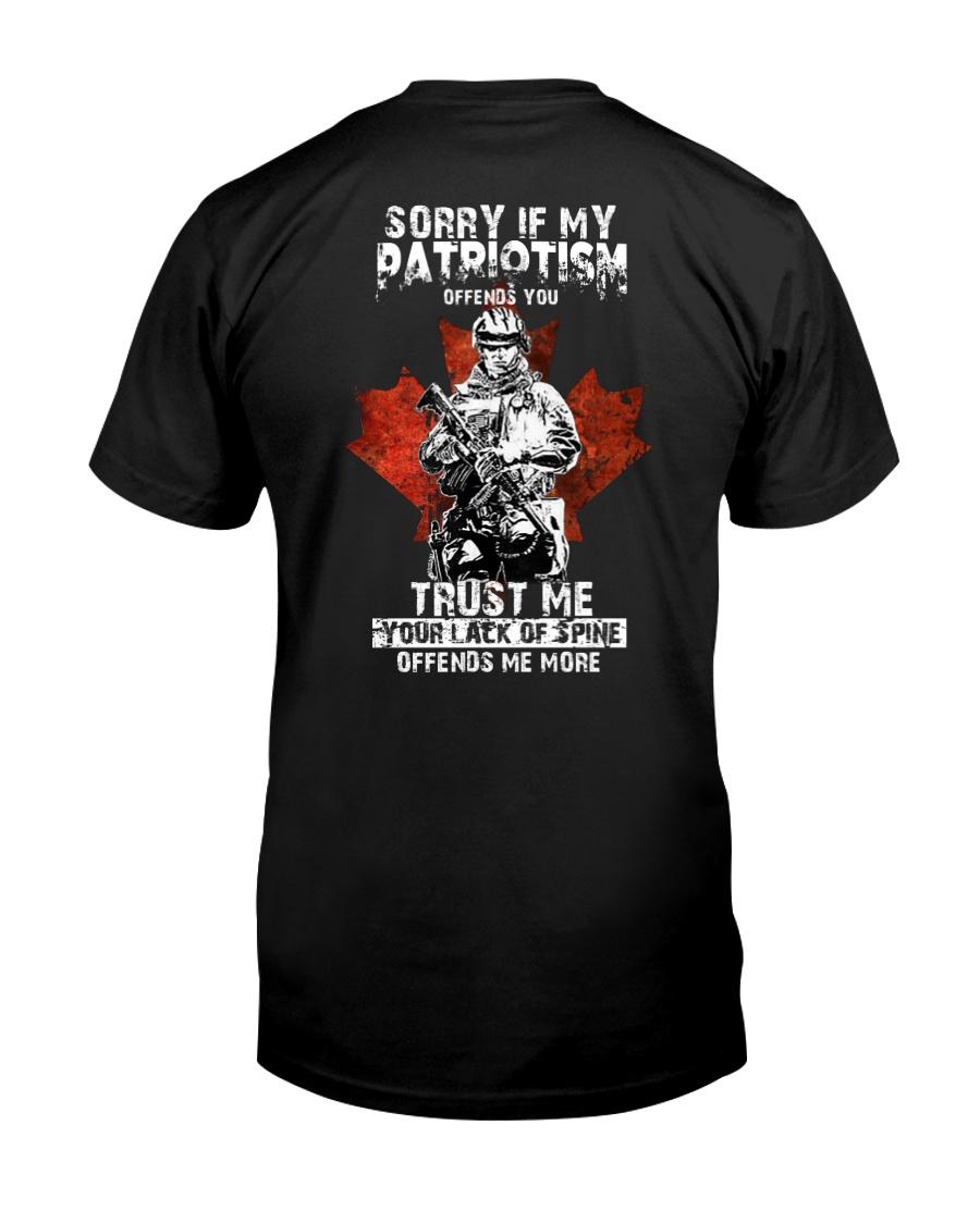 CÂ-ARM Classic T-Shirt