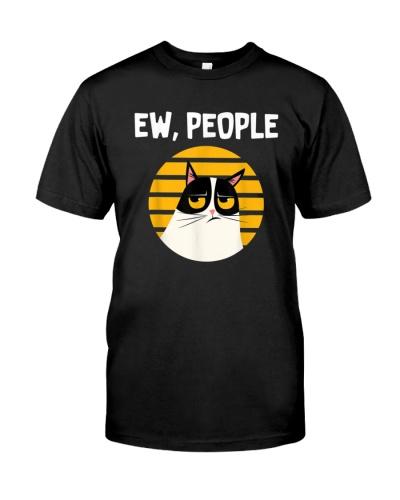 EW PEOPLE CAT