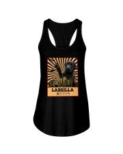 LABZILLA Ladies Flowy Tank thumbnail