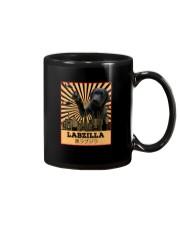 LABZILLA Mug thumbnail