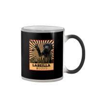 LABZILLA Color Changing Mug thumbnail
