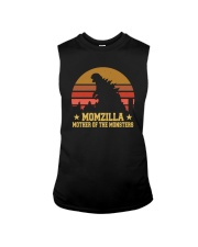 MOMZILLA MOTHER OF THE MONSTERS Sleeveless Tee thumbnail