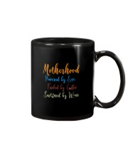 MOTHERHOOD POWERED BY LOVE Mug thumbnail