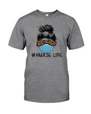 NURSE LIFE Classic T-Shirt front