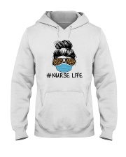 NURSE LIFE Hooded Sweatshirt thumbnail