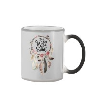 IT IS WELL WITH MY SOUL Color Changing Mug thumbnail