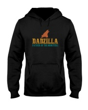 FATHER OF THE MONSTERS Hooded Sweatshirt thumbnail