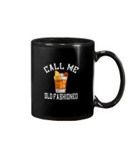 CALL ME OLD FASHIONED Mug thumbnail
