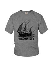 SAILING VINTAMIN SEA Youth T-Shirt thumbnail