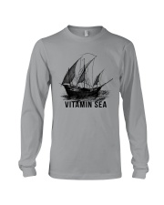 SAILING VINTAMIN SEA Long Sleeve Tee thumbnail