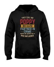 THEY CALL ME POPPY Hooded Sweatshirt thumbnail