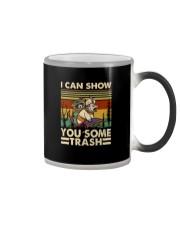 I CAN SHOW YOU SOME TRASH 1 Color Changing Mug thumbnail