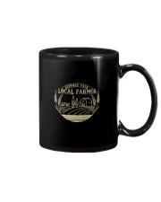 SUPPORT YOUR LOCAL FARMER Mug thumbnail