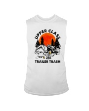 UPPER CLASS TRAILER TRASH Sleeveless Tee thumbnail