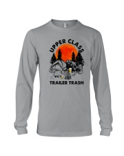 UPPER CLASS TRAILER TRASH Long Sleeve Tee thumbnail