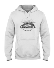 THE BREWERIES ARE CALLING Hooded Sweatshirt thumbnail