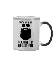 BEARDIFUL Color Changing Mug thumbnail