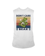 DON'T CARE BEAR Sleeveless Tee thumbnail