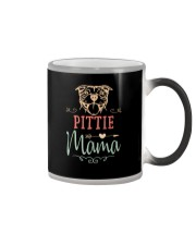 PITTIE MAMA Color Changing Mug thumbnail