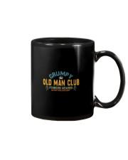 GRUMPY OLD MAN CLUB FOUNDING MEMBER Mug thumbnail