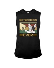 BEST FRENCHIE MOM EVER s Sleeveless Tee thumbnail