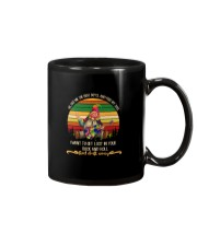 I WANT TO GET LOST IN YOUR ROCK AND ROLL Mug thumbnail