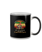 I WANT TO GET LOST IN YOUR ROCK AND ROLL Color Changing Mug thumbnail