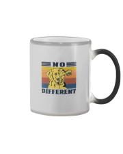 NO DIFFERENT VEGAN Color Changing Mug thumbnail