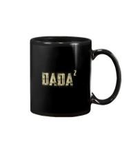 DAD OF TWO Mug thumbnail