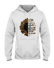 LIFE IS JUST BETTER WHEN I'M WITH MY HUSBAND Hooded Sweatshirt thumbnail