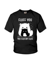 FLUFF YOU CATS Youth T-Shirt thumbnail