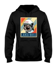 LAIKA BOSS VT Hooded Sweatshirt tile