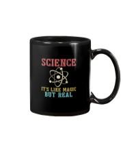 SCIENCE IT'S LIKE MAGIC BUT REAL Mug thumbnail