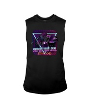 SUPPORT YOUR STREET CATS Sleeveless Tee thumbnail