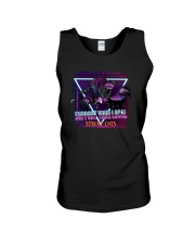 SUPPORT YOUR STREET CATS Unisex Tank thumbnail