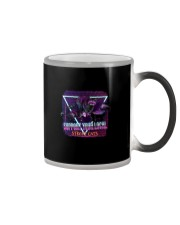 SUPPORT YOUR STREET CATS Color Changing Mug thumbnail