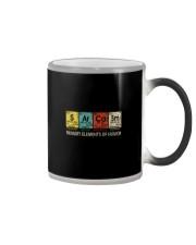 SARCASM PRIMARY ELEMENTS OF HUMOR Color Changing Mug thumbnail