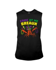 COME AT ME BREAUX Sleeveless Tee thumbnail