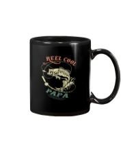 REEL COOL PAPA VINTAGE Mug thumbnail
