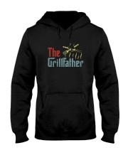 THE GRILLMEISTER Hooded Sweatshirt thumbnail