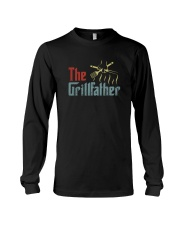 THE GRILLMEISTER Long Sleeve Tee thumbnail